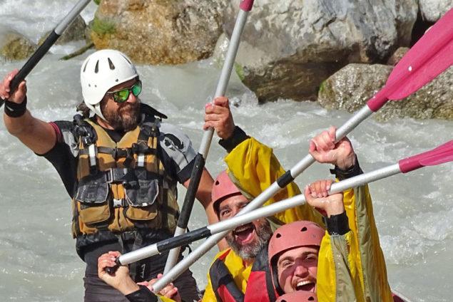attività escursioni in valle d'aosta